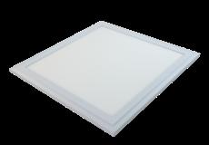 Plafoniera Led Quadrata 48w : Pannello led u lampada da incasso