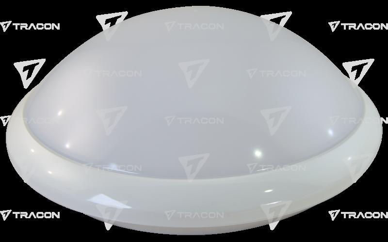 Plafoniere Da Interni A Led : Plafoniera led a muro da interno con sensore di movimento 230vac