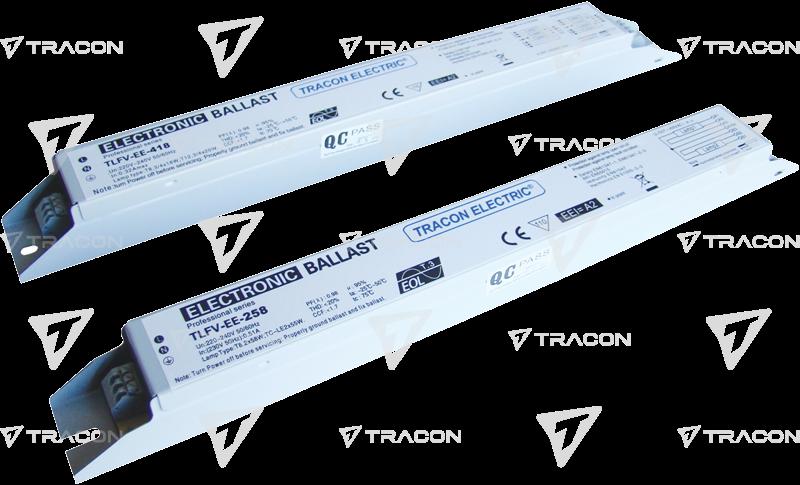 Plafoniera Con Reattore Elettronico : Reattore elettronico per tubi t v hz w a